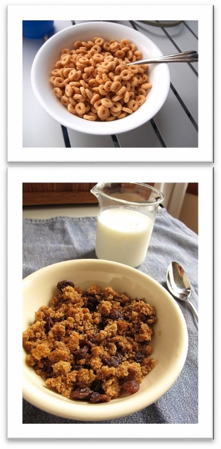 Does Your Cereal Meet The Sugar Requirement?
