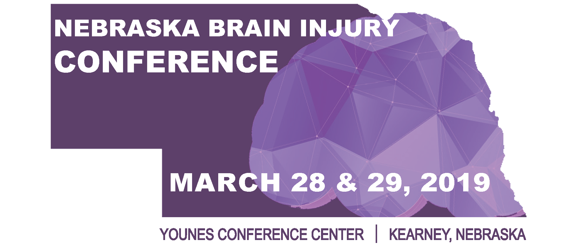 13th Nebraska Brain Injury Conference - REGISTER NOW!