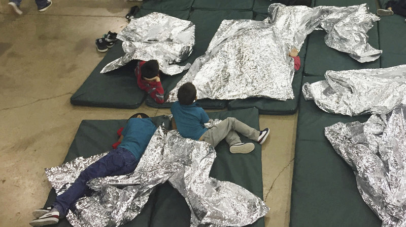 The Arc Condemns Family Separations at U.S.-Mexico Border; Calls on Congress to Act