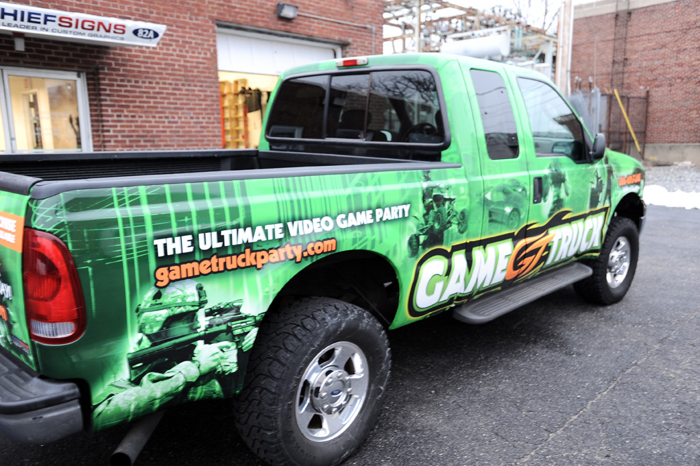 Game Truck