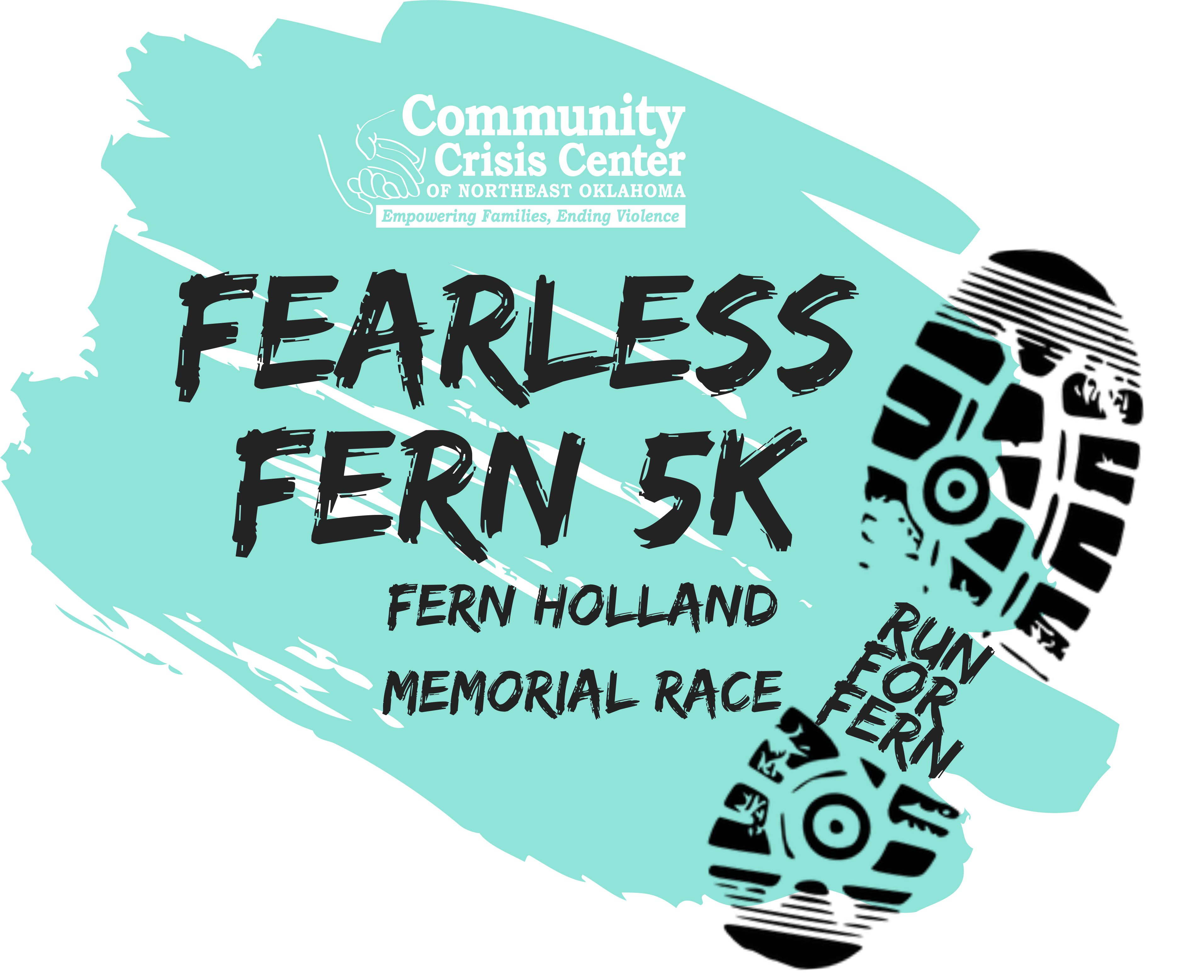 Fearless Fern 5k & 1-Mile Walk