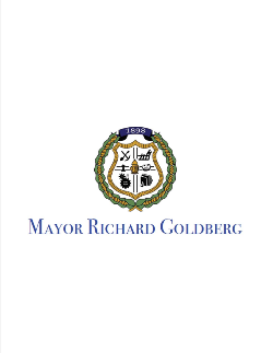 Mayor Goldberg