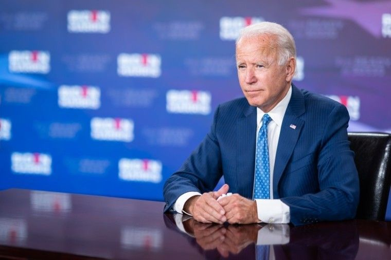 Biden's LGBT proposals aim to ban therapy for unwanted same-sex attraction, allow trans-athletes in girls' sports
