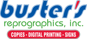 Buster's Reprographics & Digital Printing