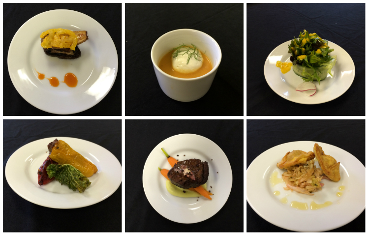 Chef's Tasting 9