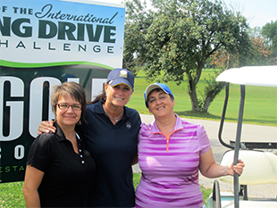 Country Music Star Terri Clark Supports Ontario Chapter