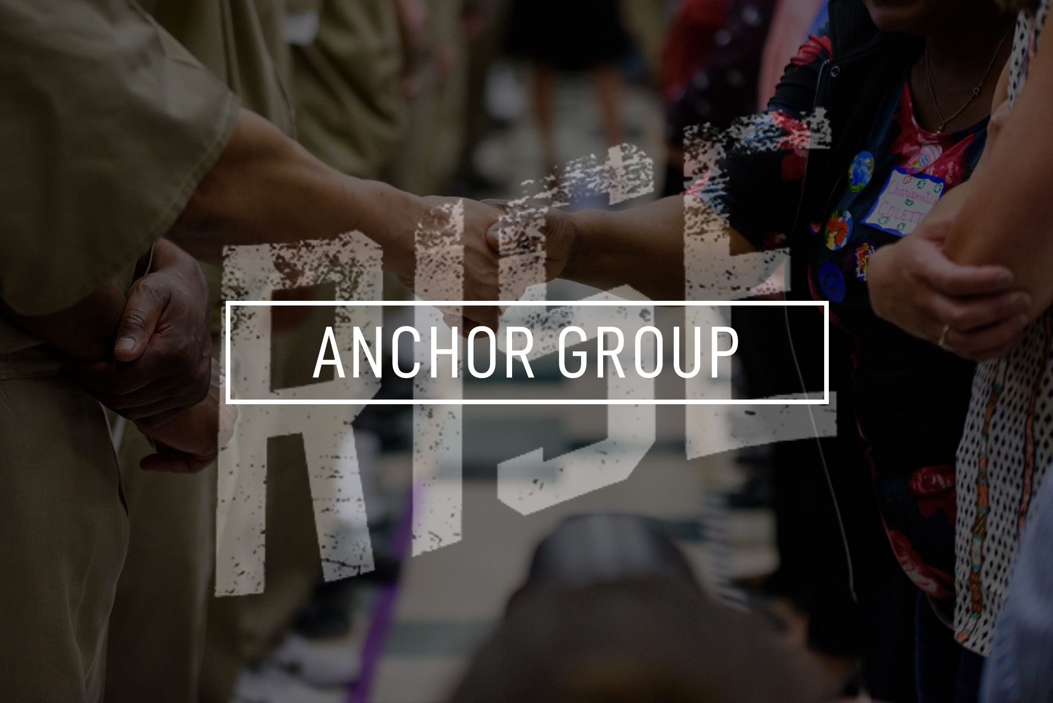 RISE Anchor Group - Monthly Donation