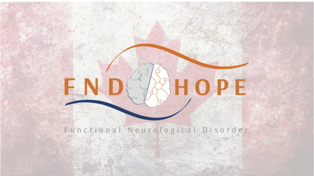 Click image to donate via Paypal to FND Hope Canada