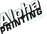 Alpha Printing Inc.