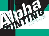 Alpha Printing Inc.