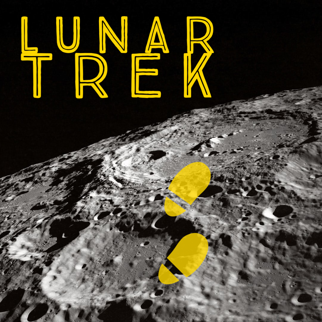 LunarTrek - Bear Creek Elementary