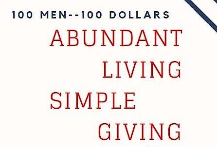 Abundant Living Simple Giving