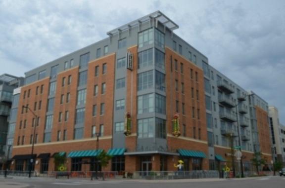 Canopy Street Lofts - Lincoln, NE