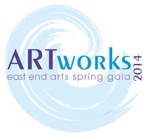 2014 ARTworks Spring Gala