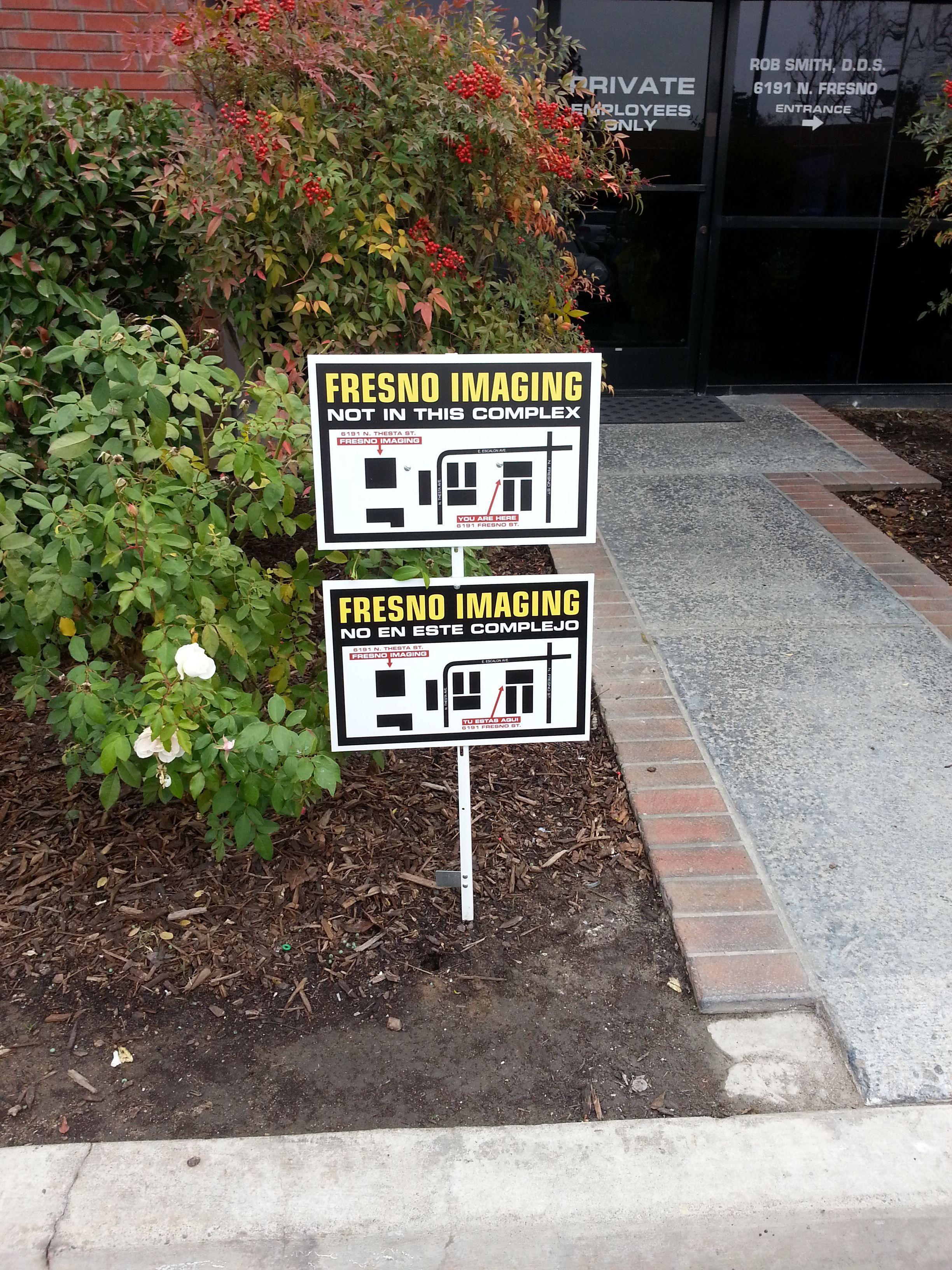Fresno Imaging