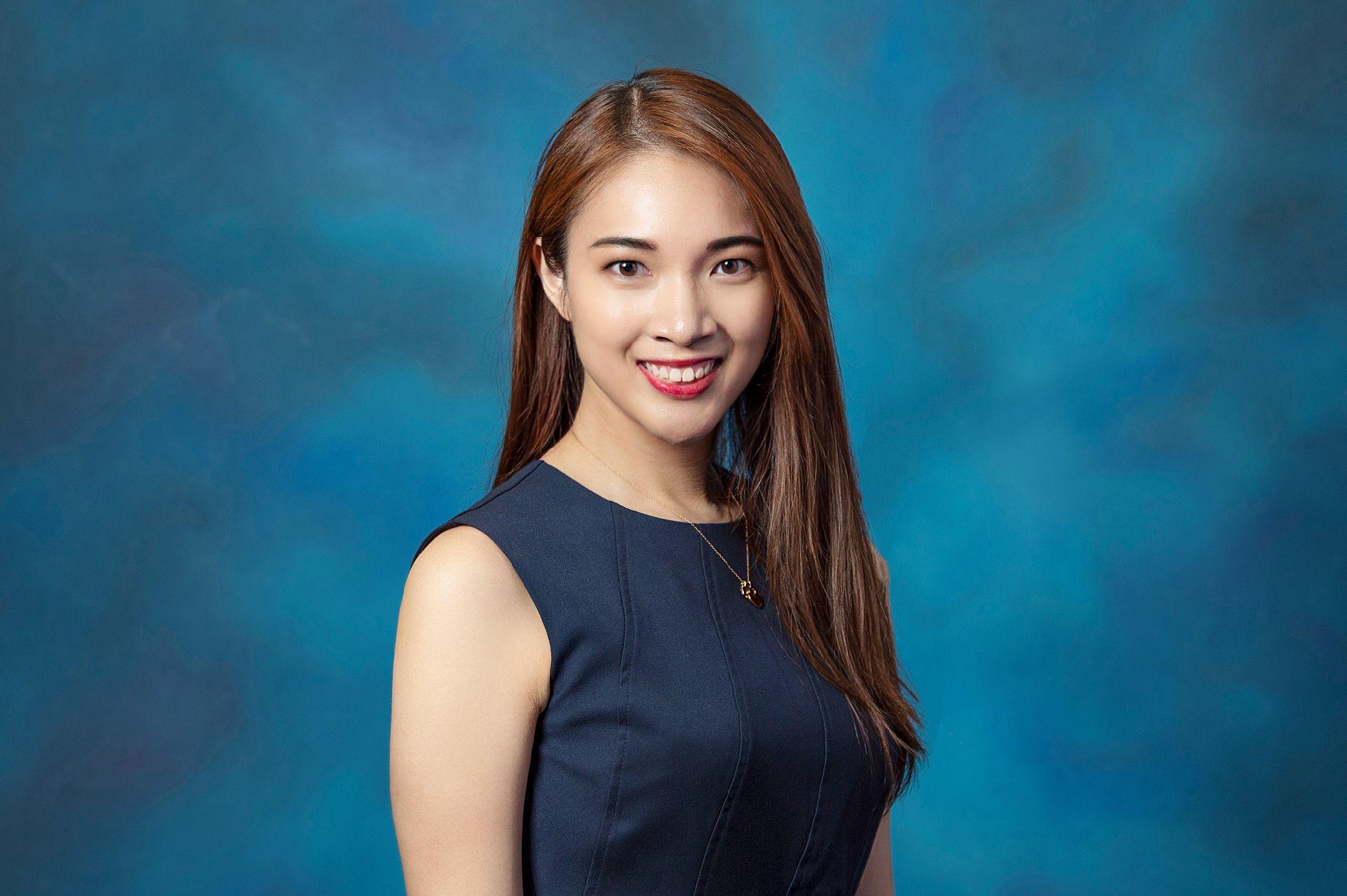 Vivian Hui, Ph.D. Student Nursing