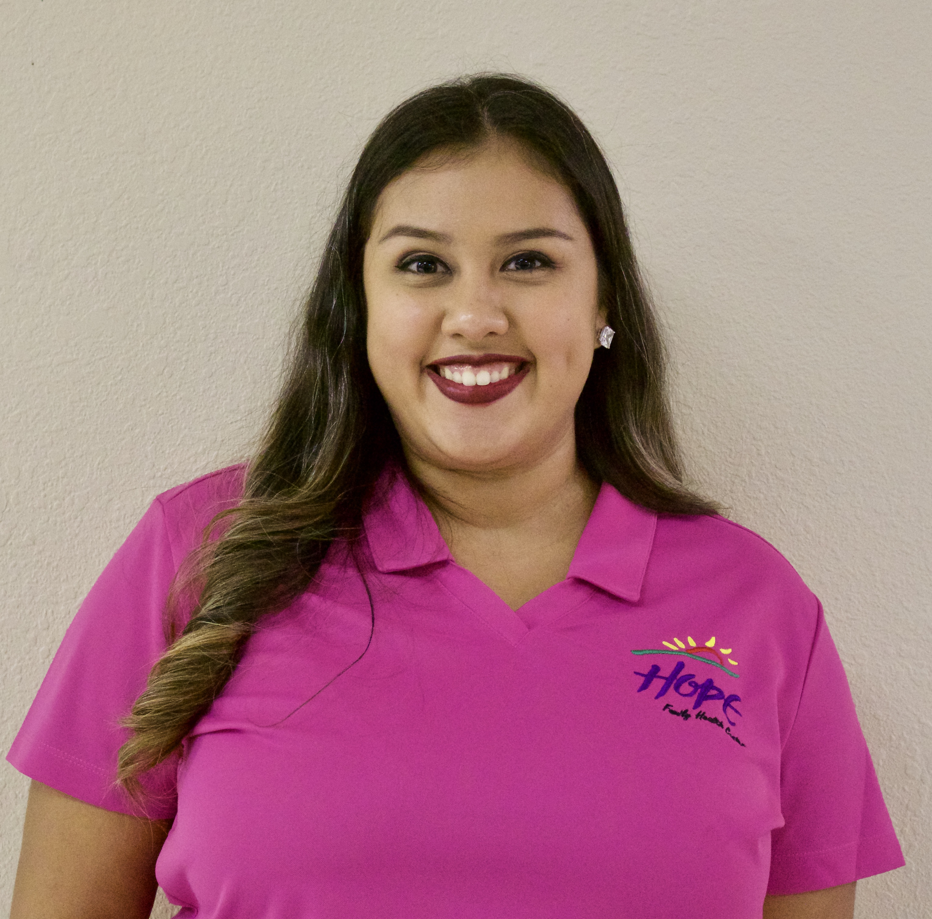 Mary Lou Contreras, Registered Medical Assistant