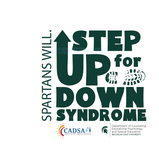 Step Up for Down Syndrome 5K/1 Mile walk 2017