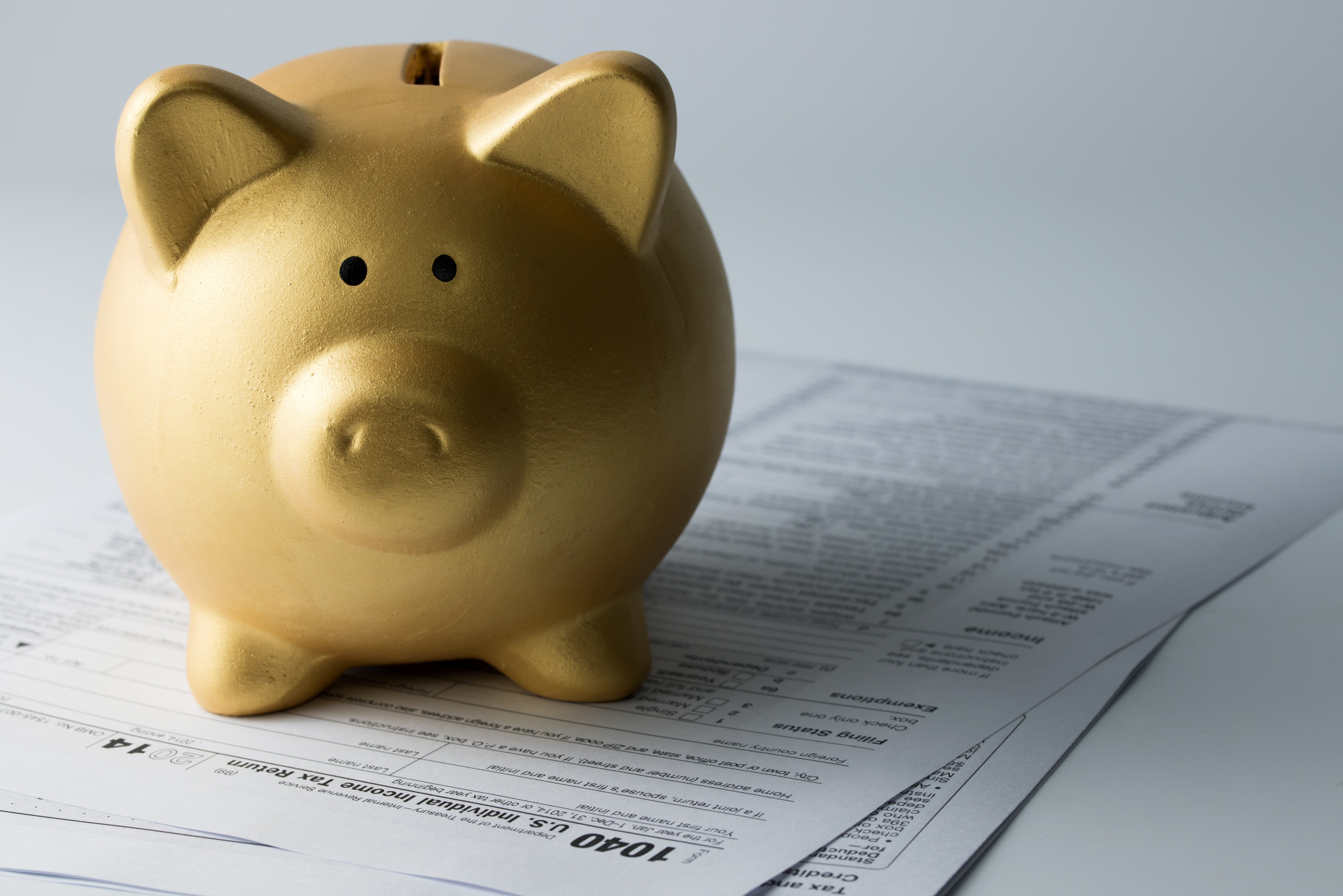 Maximize Your Income Tax Refund With These Four Moves