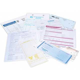 Forms and Checks