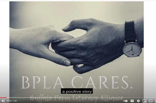 Buffalo-Pepin Literacy Alliance