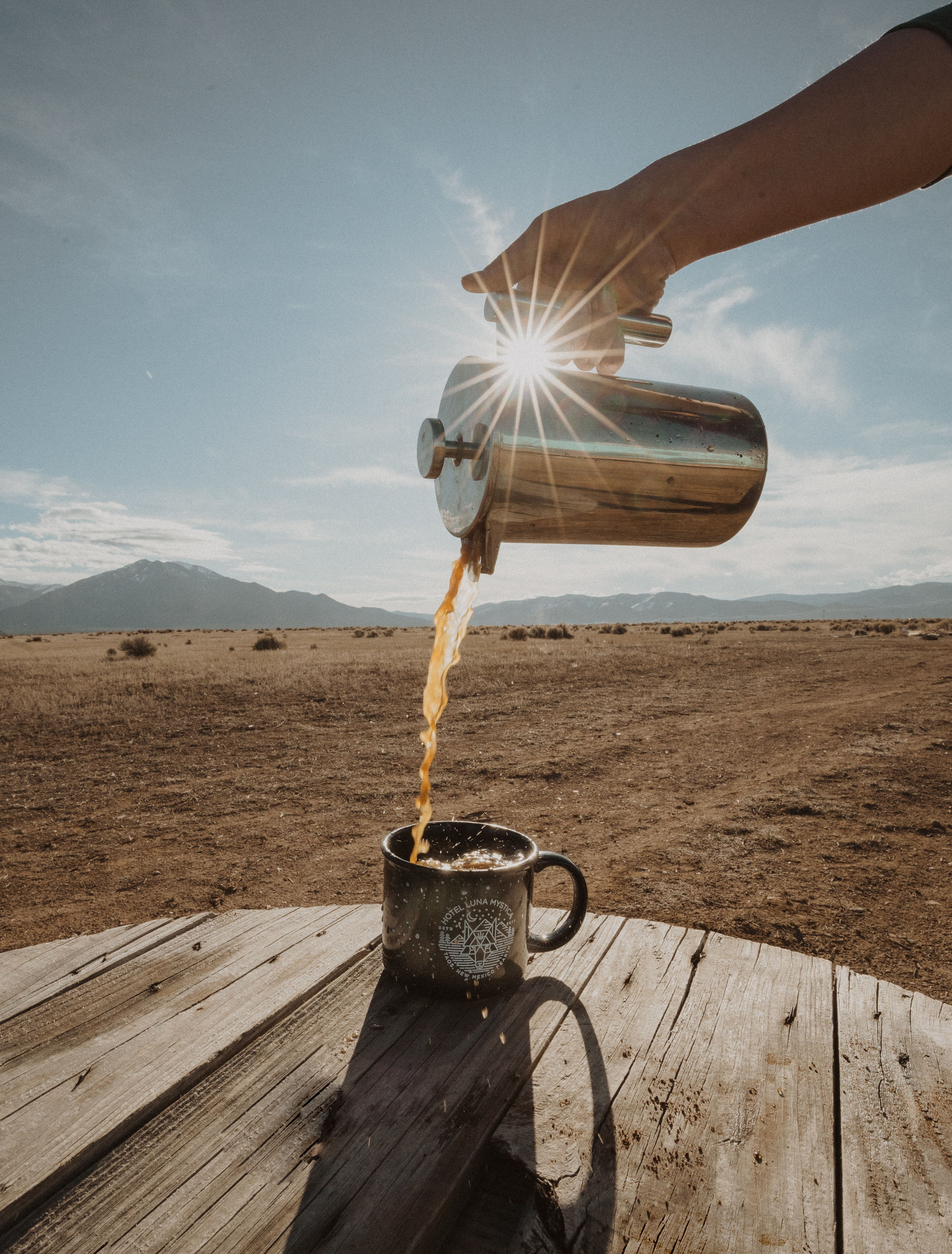 Sign-up for our 90-Day Coffee Switch Challenge! 25% of every coffee product you purchase will come directly to Westminster Public School Foundation!