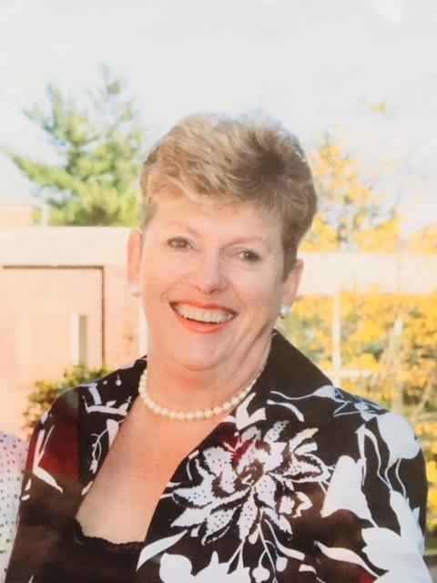Ann Pereira