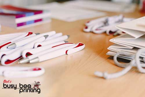 3 Ways Promotional Merchandise Can Increase Your Business