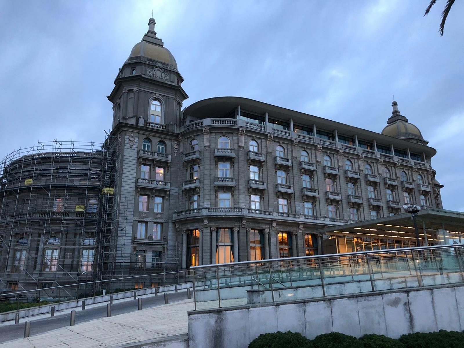 Sofitel Hotel, Uruguay
