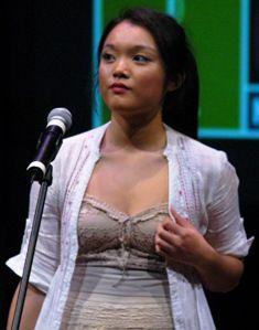 Daisy Dai, Honorable Mention, Recitation