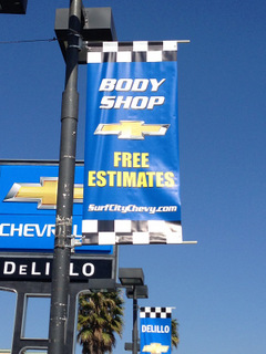 Best uses for custom banners in Orange County