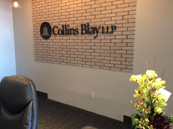 Collins Blay