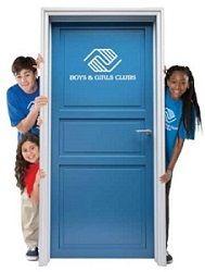 Team Blue Door