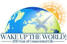 Join in the Celebration of Consecrated Life - Sat., April 25, 2015