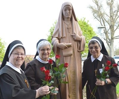 Felician Sisters Celebrate 26th Anniversary of Beatification of Blessed Mary Angela