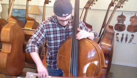 Aidan Phipps, bass, Season 50