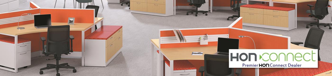 Hon Furniture Catalog