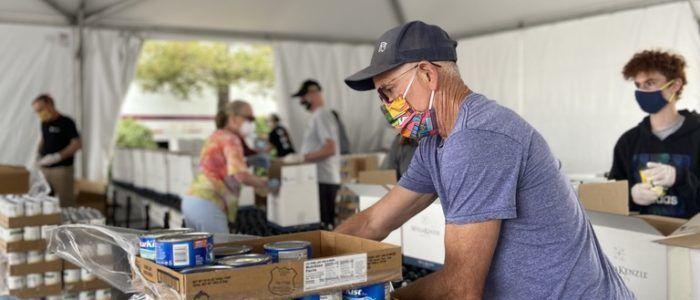 5 Benefits of Volunteering