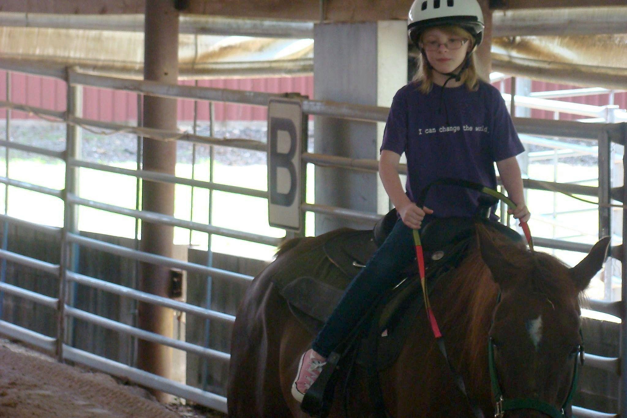 Riding Idaho