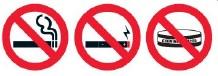 MHA is Tobacco Free