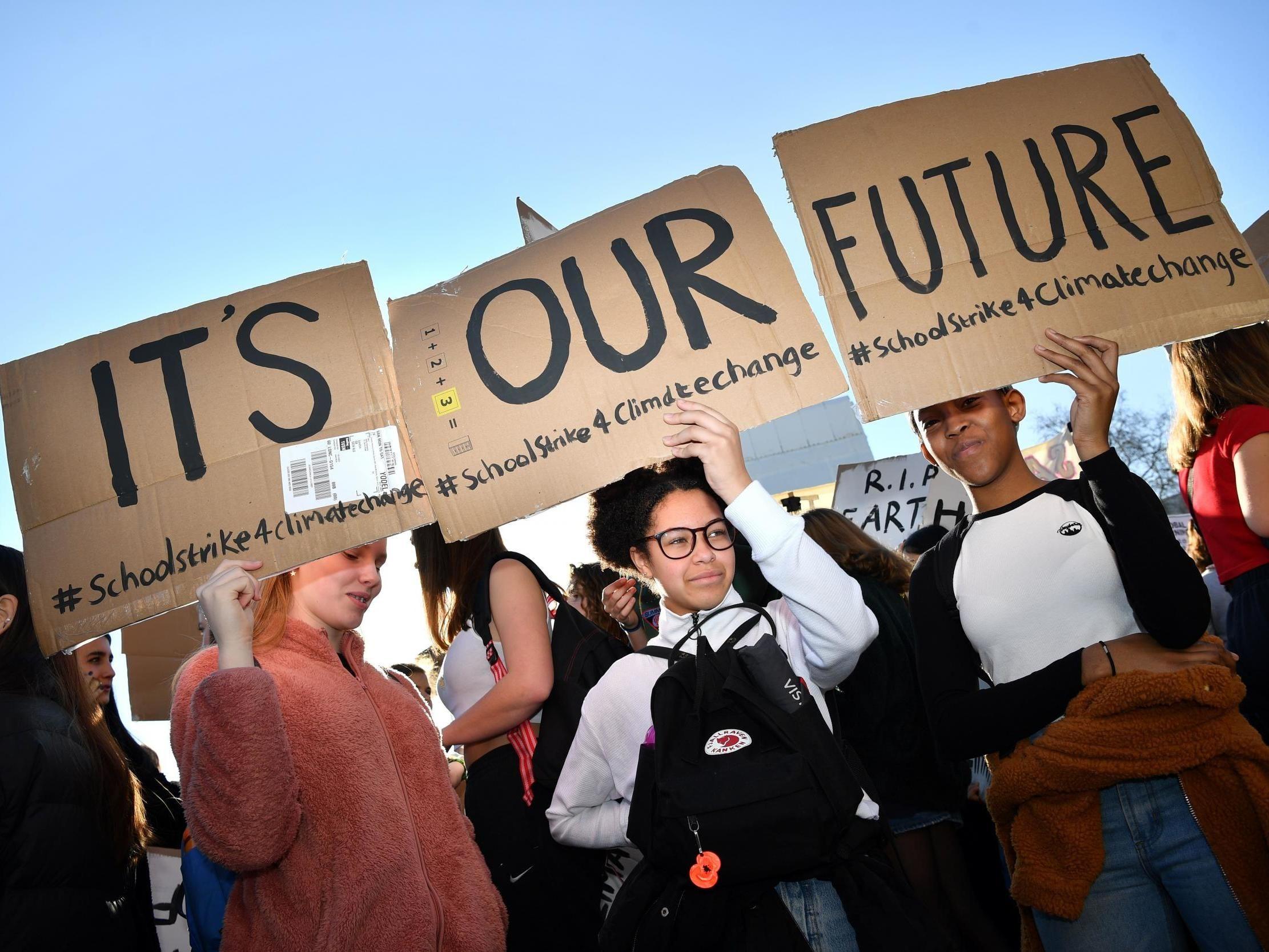 Social Change Workshops for High School Student Activists