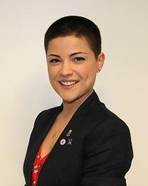 Alexis Harshbarger