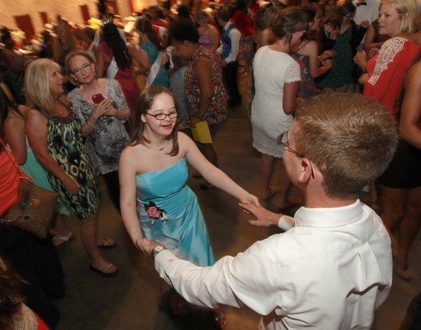 Jingle Bell Sock Hop Fun and Dance Night