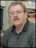 Jim Cotter, Plant Manager