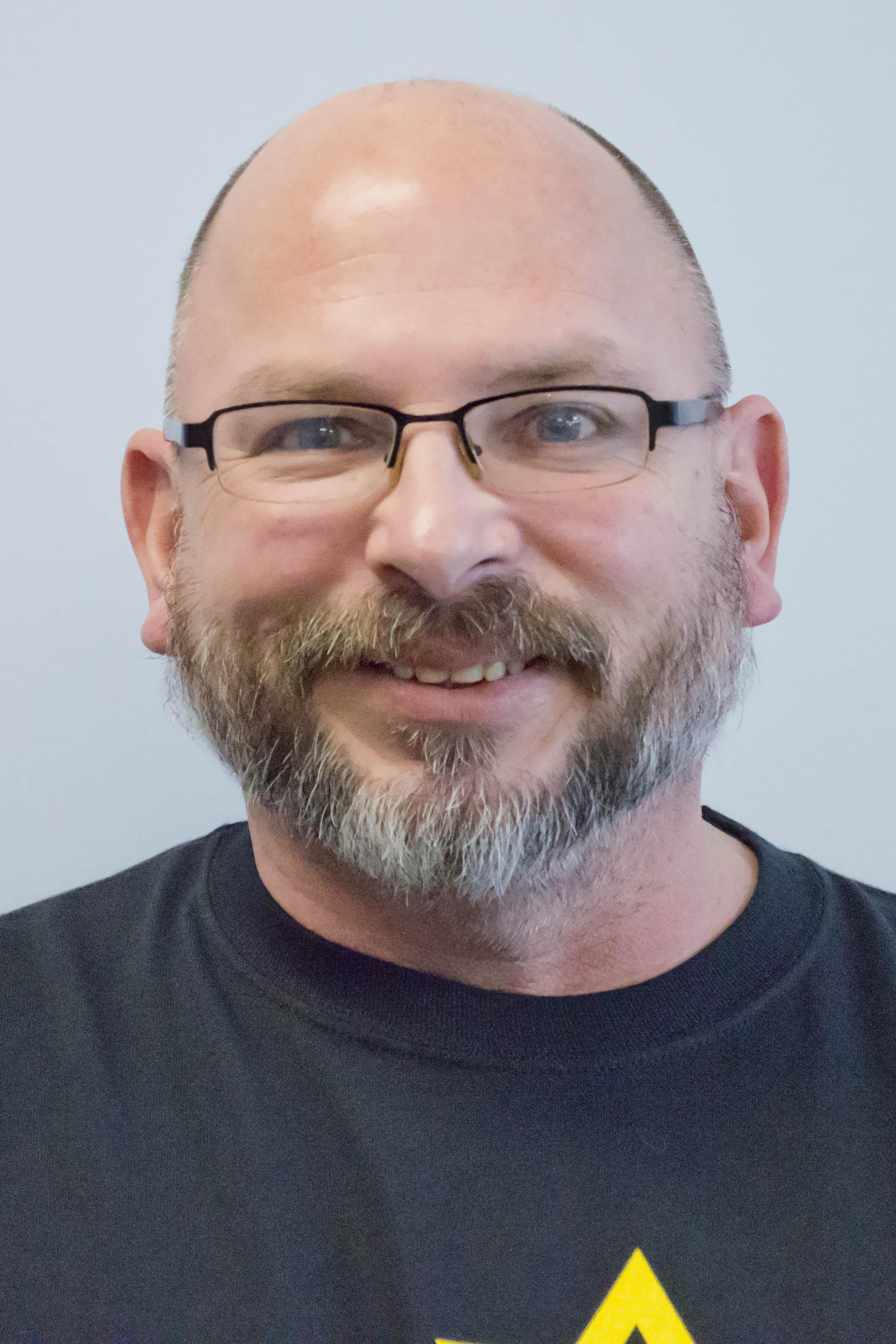 Gary Smarsh