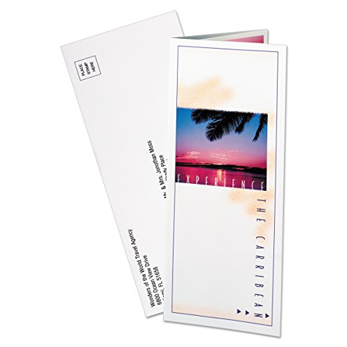 Color Brochures - 8 x 9