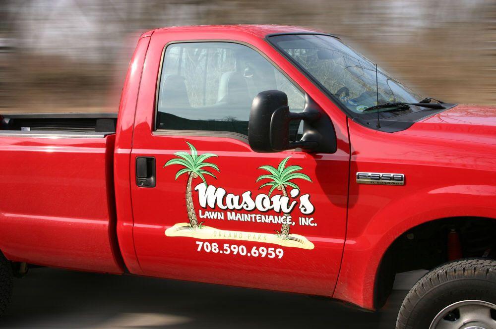 Mason's print/cut