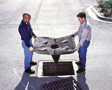 A01OC100 Ultra-DrainGuard® Oil & Sediment Filter
