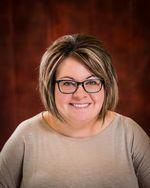 Ashton Copp - Human Resources Assistant