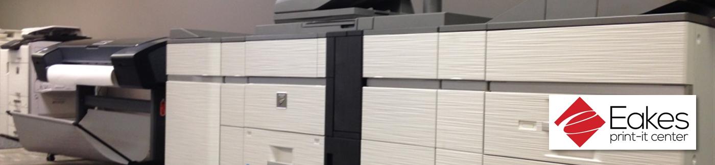 eakes print it center copies full color banners design. Black Bedroom Furniture Sets. Home Design Ideas